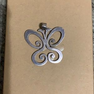 James Avery Butterfly